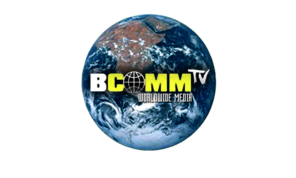 BCOMMTV World Wide Media