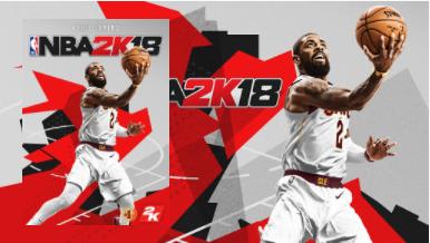 NBA 2K18 [Run The Neighborhood]