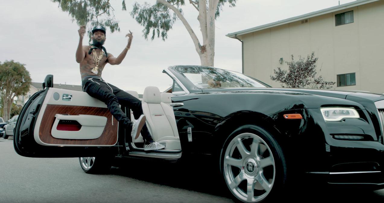 ipsey Hussle [Rap Niggas]