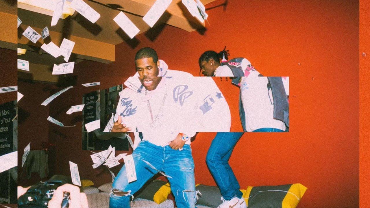 A$AP Ferg [The Mattress] ft. A$AP Rocky