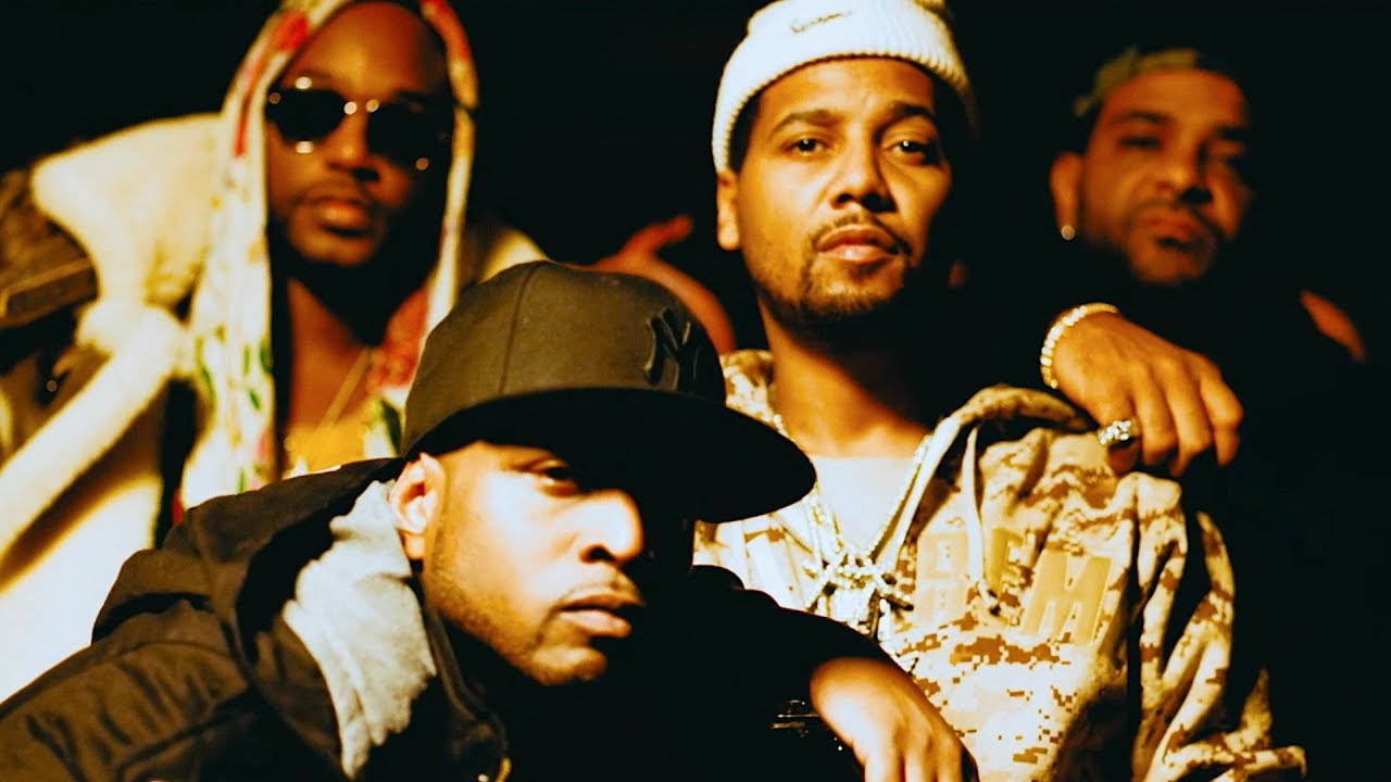 The Diplomats Once Upon A Time [Official Video]