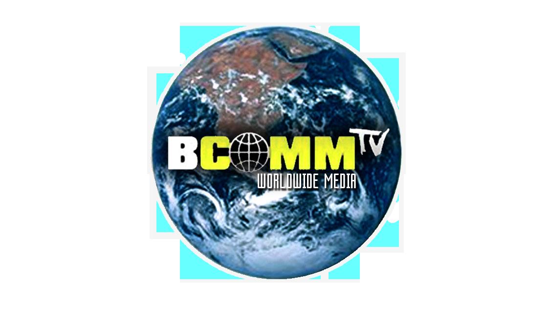 BCOMMTV World Wide Media