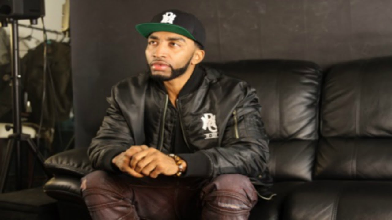 Mysonne Talks, Meeting Minister Farrakhan,Being A Activist, Also Balancing Being A Rapper