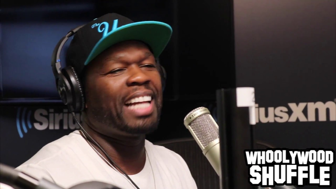 50 CENT speaks on JAY Z ,Dave Chappelle , Donald Trump , Power , and more!