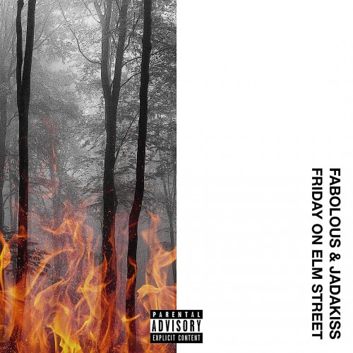 Fabolous And Jadakiss - Friday On Elm Street