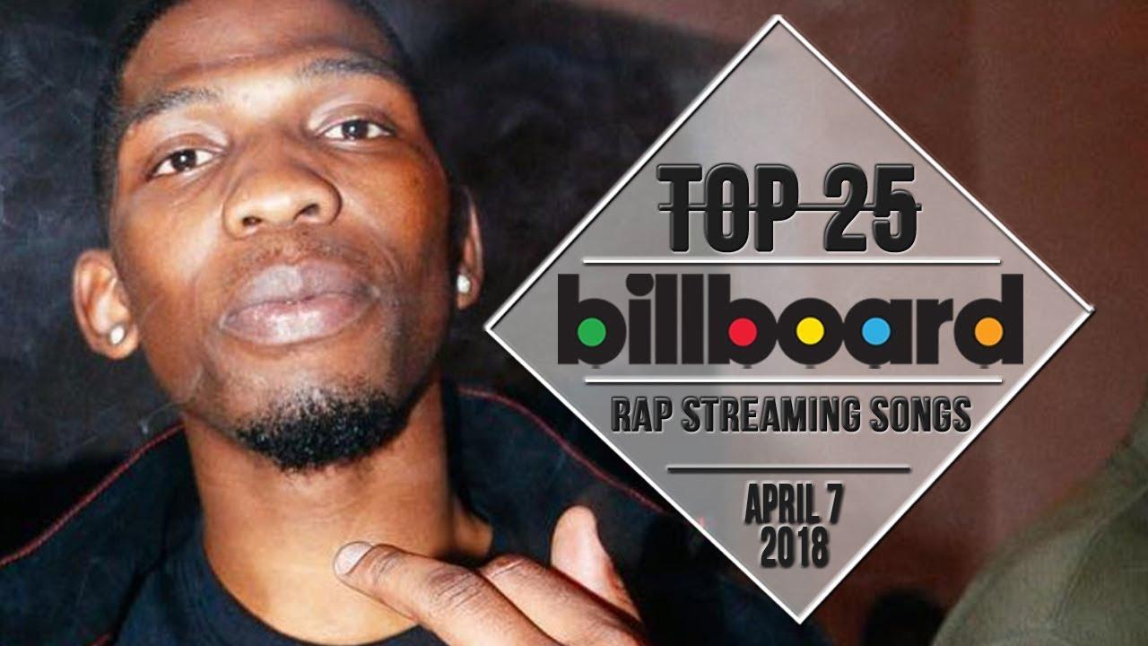 Billboard Top 50 Hot R&B/Hip-Hop/Rap Songs (March 23, 2019 ...